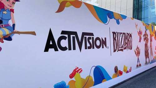Activision Blizzard Employees To Protest Working Conditions, Sexual Harassment Amid Gaming Company's Discrimination Lawsuit