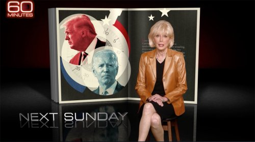 Donald Trump Griped About '60 Minutes' Interview, But The Show Got The Last Word