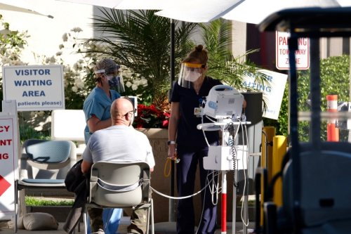 L.A. County Public Health Reports 11,366 New Covid-19 Cases, 108 New Deaths – Update