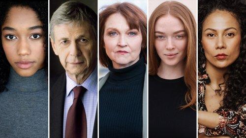 'The Midnight Club': Iman Benson, William B. Davis Among Five Added To Cast Of Netflix Horror Series Adaptation