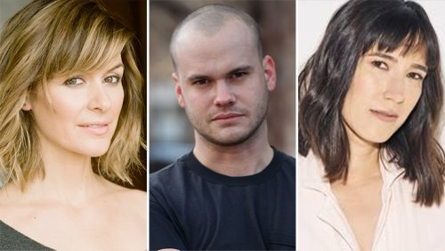 'Lightyears': Amazon Sci-Fi Series Adds Beth Lacke, Stephen Louis Grush, And Cass Buggé