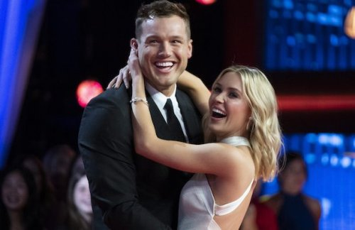 Cassie Randolph, 'Bachelor' Partner To Colton Underwood, Thanks Fans For Support But Does Not Address The News