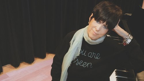 """Songwriter Diane Warren On Inspiration From 'The Life Ahead' For Oscar-Nominated Song """"Io Si (Seen)"""": """"It's About Understanding, It's About Love"""""""
