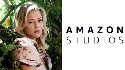 Lili Reinhart's Small Victory Productions Signs First Look Deal With Amazon Studios For Film And TV