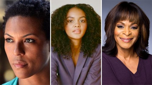 'The In Between': April Parker Jones, Celeste O'Connor & Donna Biscoe Join Paramount+ Movie Starring Joey King
