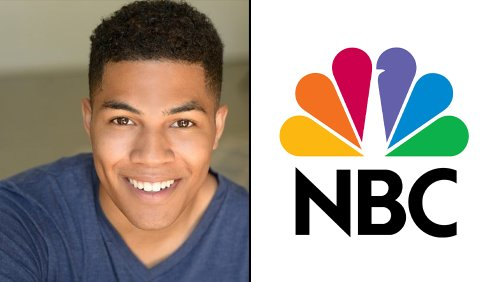 'Hungry': Christian Magby Joins NBC Comedy Pilot