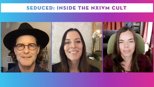 Starz's 'Seduced: Inside The NXIVM Cult' Shows How Catherine Oxenberg Rescued Daughter From Sex Cult – Contenders TV Docs + Unscripted
