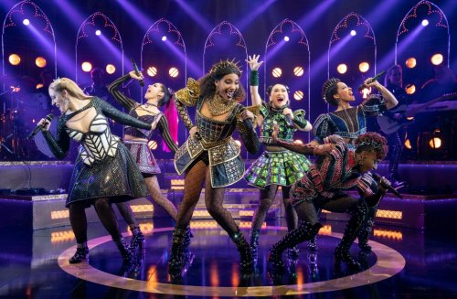 Broadway's 'Six' Confirms Return Of Original Cast