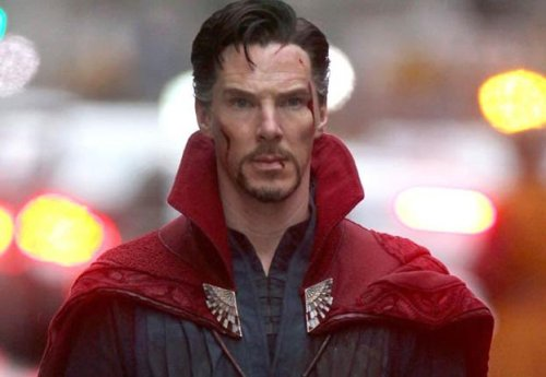 Marvel Movie Shifts: 'Doctor Strange 2' To Kick Off Summer 2022, 'Thor: Love And Thunder' Heads To July & More