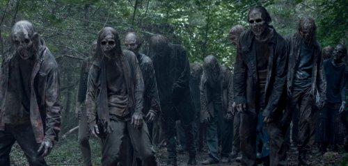 'Walking Dead' EP Angela Kang On Tonight's Last Season Mid-ish Finale & Sticking The Zombie Apocalypse Landing