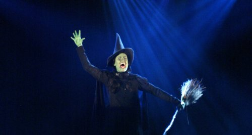 Kristin Chenoweth & Idina Menzel To Host 'Wicked In Concert' PBS Special; Full Cast Announced