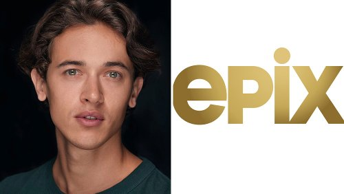 'Billy The Kid': Tom Blyth To Star In Title Role Of Epix Drama Series
