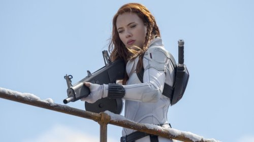 """Imax Boss Says """"Cannibalization"""" Hurt 'Black Widow', Thinks Disney Will Ultimately Return To Theatrical Window Releases"""