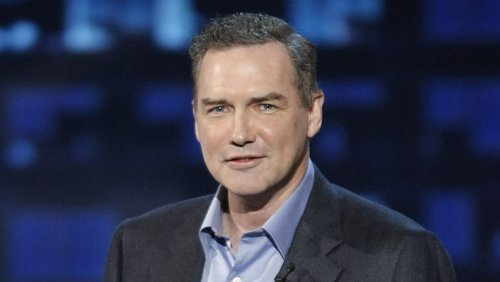 Norm Macdonald Dies: Influential Comedian And Former 'SNL' Weekend Update Anchor Was 61