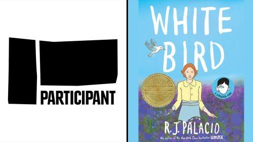 Participant To Executive Produce & Co-Finance Lionsgate Mandeville's 'White Bird: A Wonder Story'