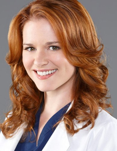 'Grey's Anatomy' First Look For Sarah Drew On Social, As She Reveals Return Date