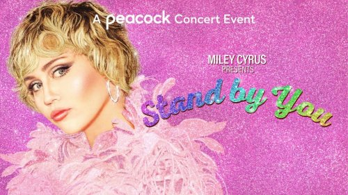 Miley Cyrus To Lead Pride Concert Special For Peacock – Trailer