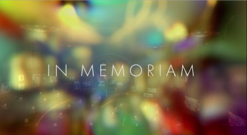 'In Memoriam': Fans React To Fast Pace, Omissions In Oscars Segment; Naya Rivera & Jessica Walter Among MIAs