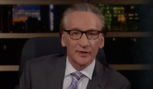 'Real Time With Bill Maher' Examines The Root Causes Of Facebook's Disfunction