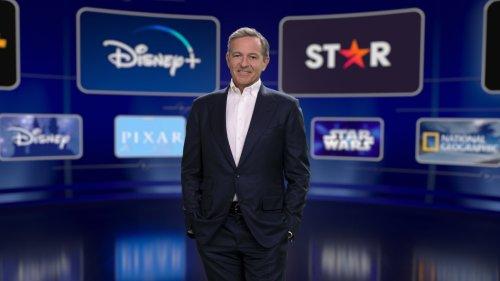 Walt Disney Chairman Bob Iger To Receive Honorary Clio At April 28 Virtual Awards