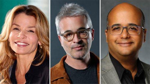 Jenny Lumet & Alex Kurtzman Launch CBS Studios-Based Pod Led By Bruce Evans To Develop & Amplify Voices Of Color