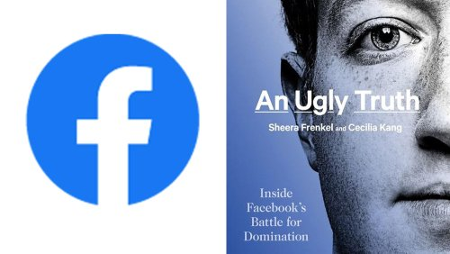 """Facebook Warns Anonymous Content Against """"Recklessly"""" Proceeding With 'An Ugly Truth' TV Adaption"""