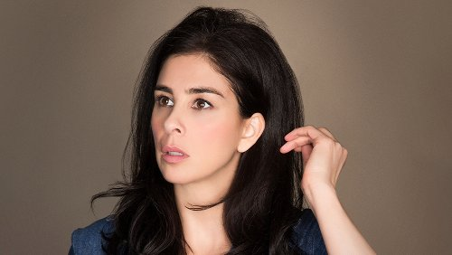 Sarah Silverman To Star With Blair Underwood In Indie Drama 'Viral'