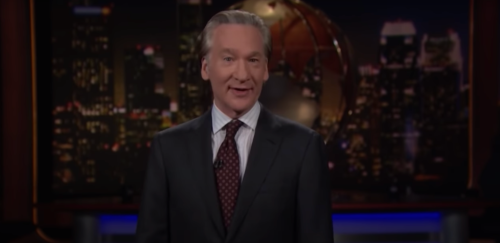 "Bill Maher Says Democrats ""Suck The Fun Out Of Everything: Halloween, The Oscars, Childhood"""
