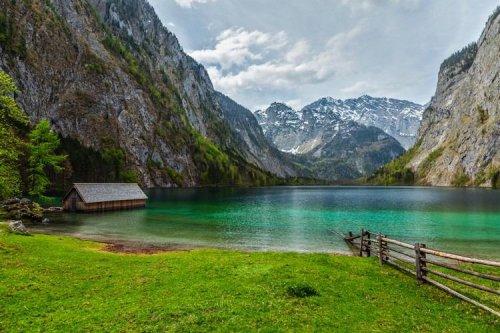 10 der schönsten Seen in Deutschland für Ihren Sommerurlaub!