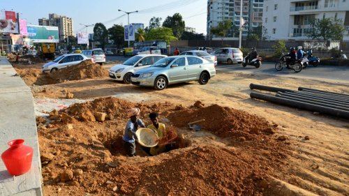 TDR only way to acquire land to widen three major roads in Bengaluru: Basavaraj Bommai