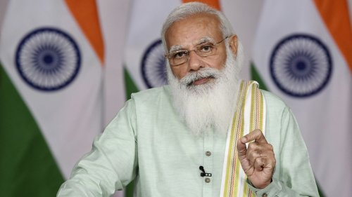 Plea in Supreme Court against FIRs, arrests over posters critical of PM Modi