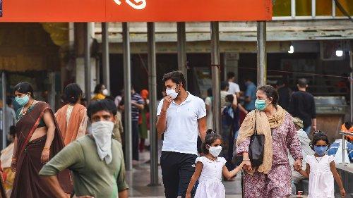 Delhi's single-day Covid-19 cases decline to 131