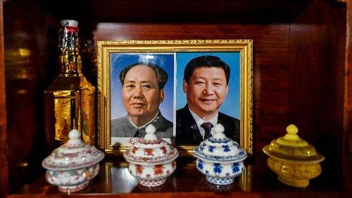 China offers glimpse of Tibetan life without Dalai Lama
