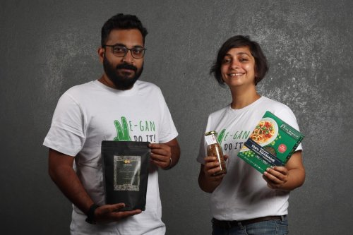 Green startup launches in Bengaluru amidst pandemic