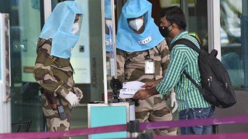Karnataka minister K Sudhakar indicates strict Covid-19 control measures