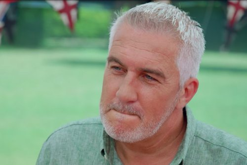 """Paul Hollywood and Prue Leith Show off Their Sadistic Side in 'The Great British Baking Show' """"Dessert Week"""""""