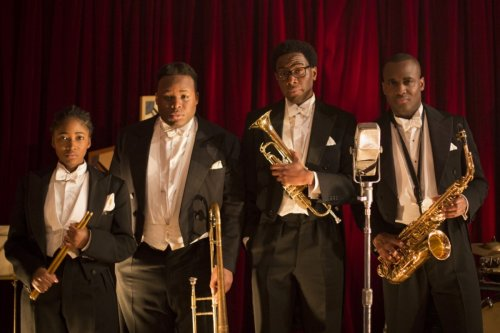 Stream It Or Skip It: 'Timewasters' On IMDb TV, Where A Jazz Quartet Travels Back In Time To 1920s London
