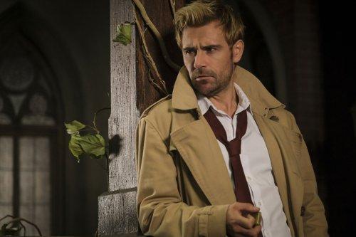 John Constantine Is Leaving 'DC's Legends of Tomorrow' — But Matt Ryan Isn't?