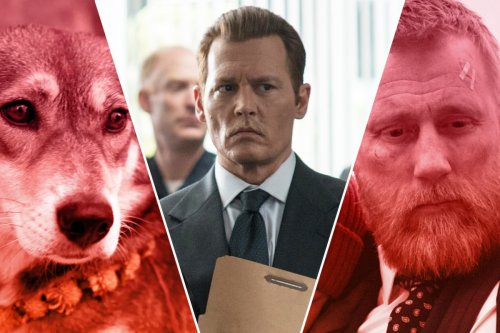 New Movies On Demand: 'City of Lies,' 'We Don't Deserve Dogs,' + More