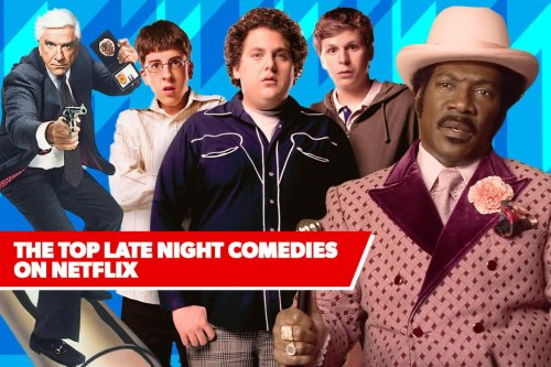 Best on Netflix: The Top 7 Late Night Comedies