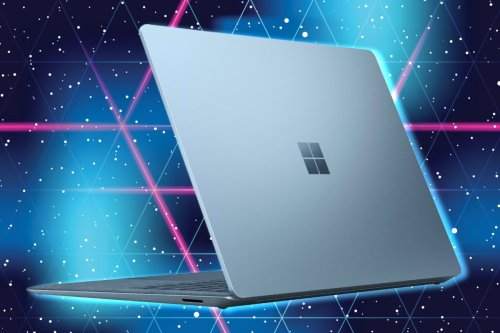 Microsoft Surface 4 Laptop Review: A Sleek and Powerful Windows Laptop