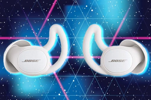 Bose Sleepbuds II Put You to Sleep Faster and Keep You Asleep Longer