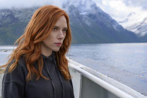'Black Widow' Announces Early Digital Release Date