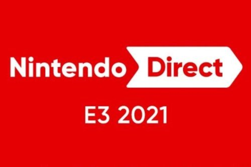 Nintendo Direct E3 2021: Everything You Need to Know