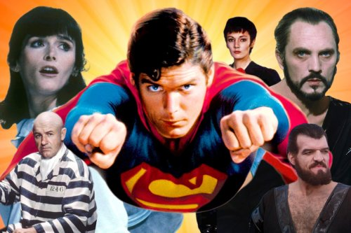 'Superman II' at 40: The Sexual Tension Between Christopher Reeve and Margot Kidder Eclipses Anything The MCU Has Ever Produced