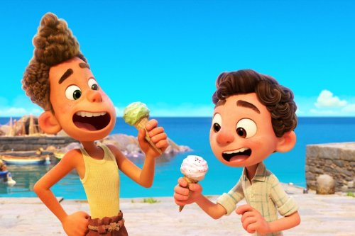 What Time Will 'Luca' Be On Disney+?