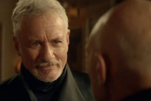'Star Trek: Picard' Breaks Time – and Reveals Q – in New Season 2 Trailer