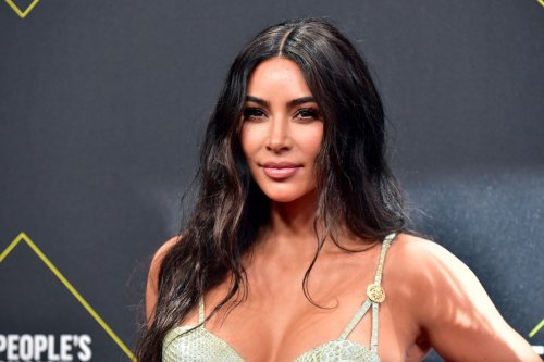 Kim Kardashian Says Her Sex Tape Helped Boost the Popularity of 'KUWTK'