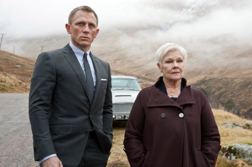 Stream It Or Skip It: 'Skyfall' on Amazon Prime and Hulu, High-Grade Bond Entertainment From Start To Finish