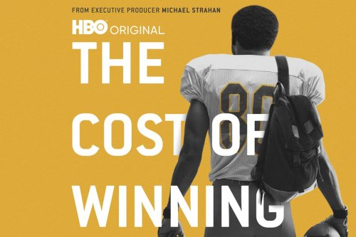 Stream It Or Skip It: 'The Cost of Winning' on HBO, a Documentary Profile of Baltimore's Most-Feared High School Football Team